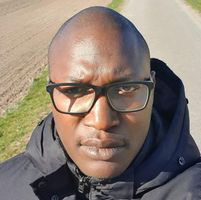 Godfrey Semanda 36
