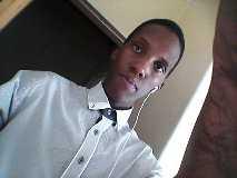 Oarabile Mokgothu 22