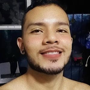 Brian Vargas 26