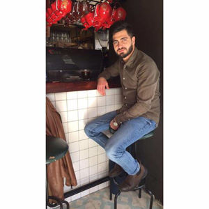 Mohammad Fahmy Shwiky 27