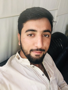 Rouf Amjad 22