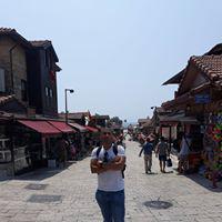Mustafa Dizmen 37