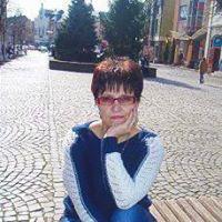 Elena Yelinek 56
