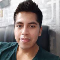 Miguel Angel Salazar Ylaquita 25