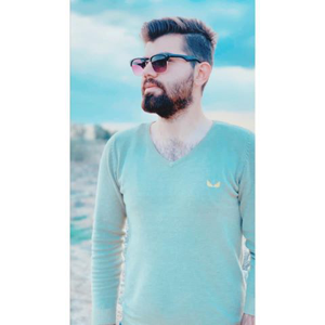 Aymen Almosawi 25