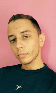 Donovan Cordero 20