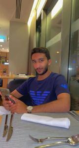 Saeed Alshamsi 22