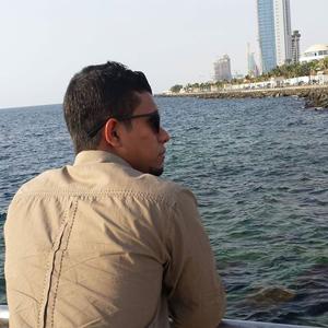 MD Murad Hossain 22