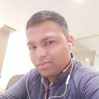 Brijesh Patel 32