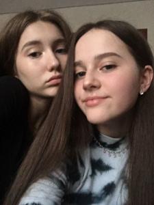 Елена Белова 19