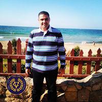 Mahmoud Gaafar 43