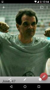 José Augusto 50
