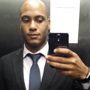 Tiago Oliveira 34
