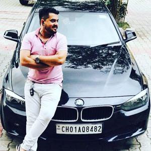 Vineet Kumar 31