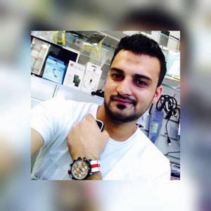 Azeem Shani 29