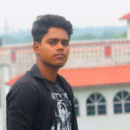 Ritesh Mandal 18