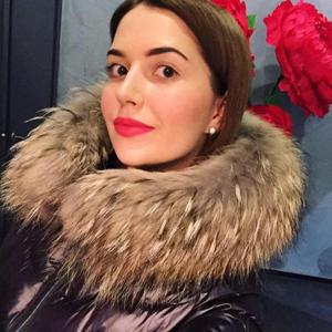 Viktoria Shevchenko 25