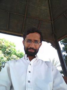 Asad Sher Afzal 29
