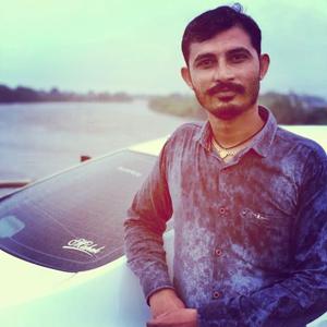 Dhiru P Shingrakhiya 35