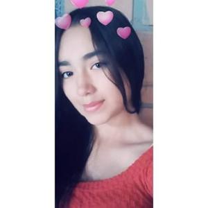 Angy Moyano 18