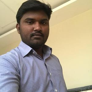 Guna Shekaran 29