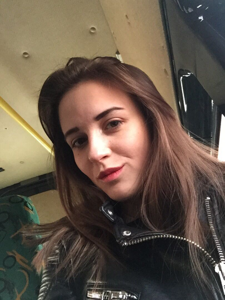 Kristin 22