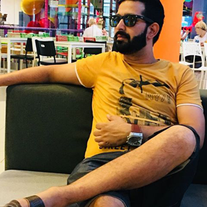 Rana Ravi 32