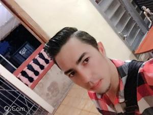 Jeorge Rafael Ramirez Socarras 27
