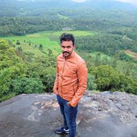 Yashwin Gowda 26