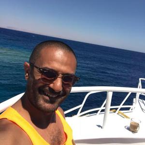 Akram Fawzy 36