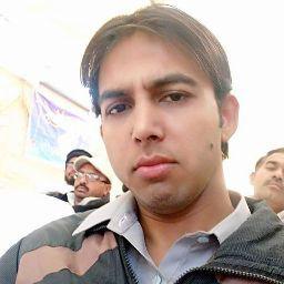 Imran Peerzada 32