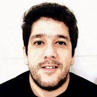 Leo Morais 34