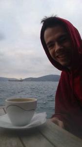 Emir Muratoglu 30