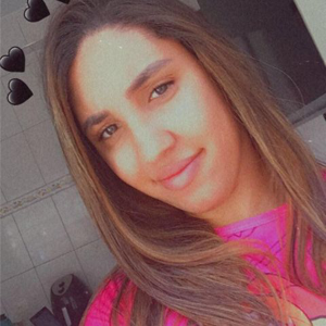 Giovana Raquel 19