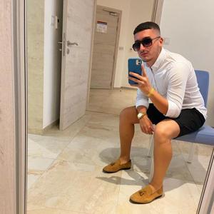 Liam Ciappara 25