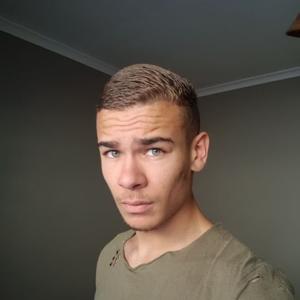 Brandon Ferguson 25