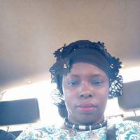 Mame Diarra Sene 40