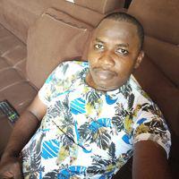 Abdoulaye Alimame Haidara 24