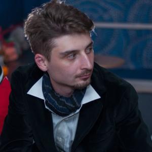 Александр Масейкин 36
