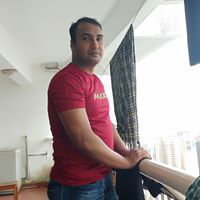 Asif Khan 30