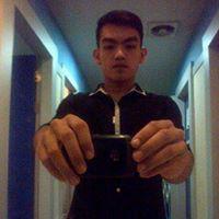 Nicko Primawijaya 28