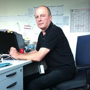 Guy Gentili 66