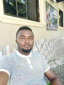 Kelvin Obaseki 35