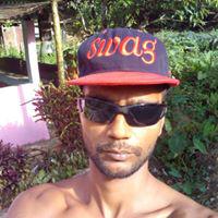 Sanjay Poyah 33
