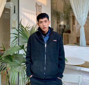 陈奕翔 32