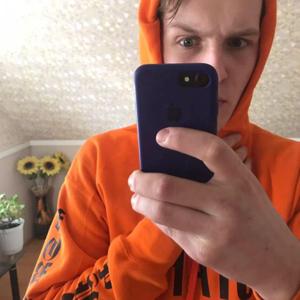 Сергей Суисайд 22