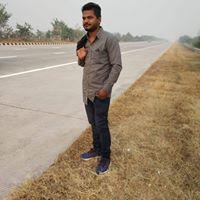 Prashant Mishra 27