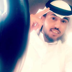 Ahmad Alhmrani 30