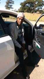 Thulani Msimango 46