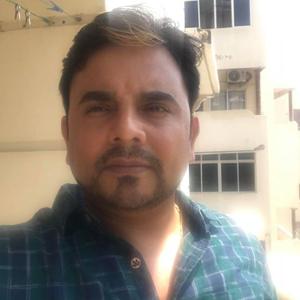 Ajay Jha 37
